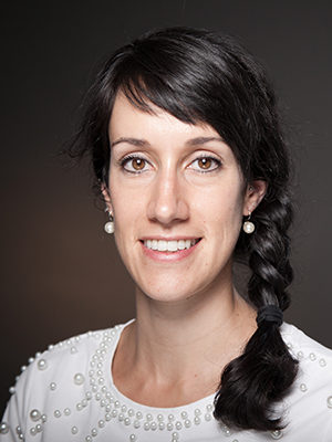 Laura Kluser