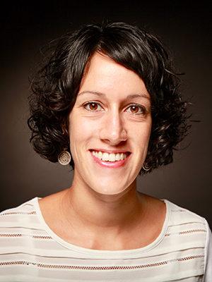 Claudia Borter
