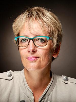Susanne Salzmann