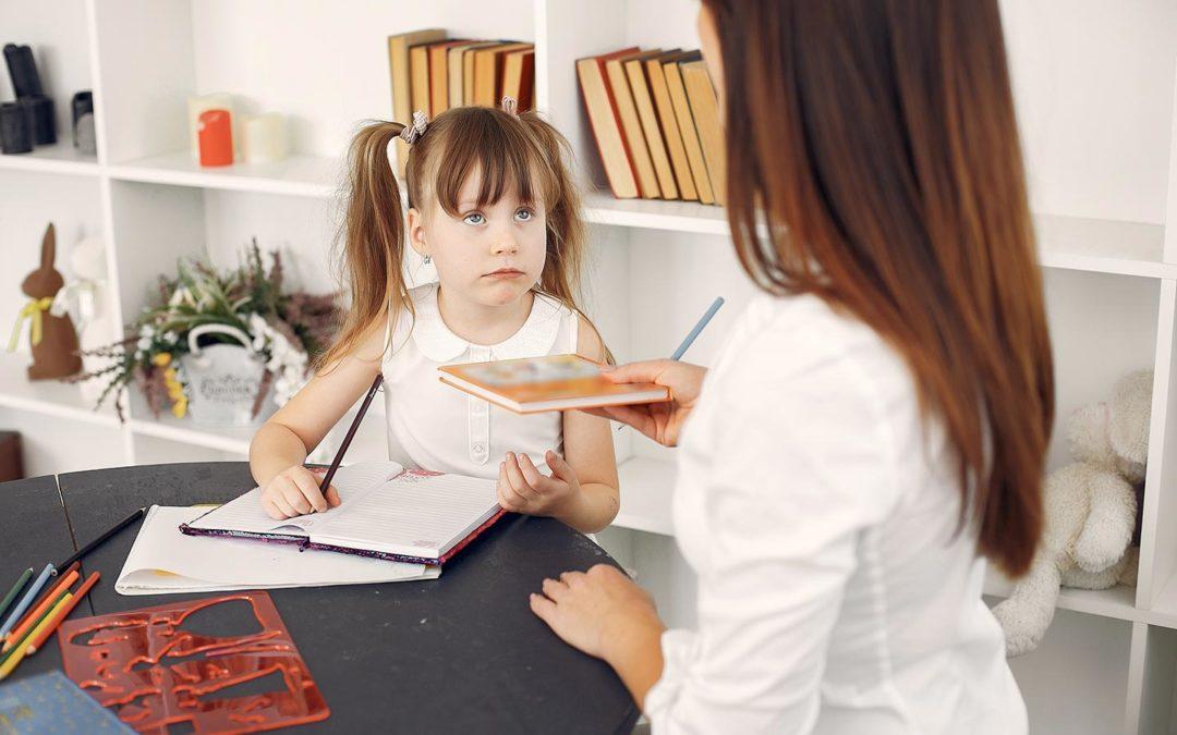 Kind & Schulanfang: Die Natur kann bei Stress und Nervosität helfen