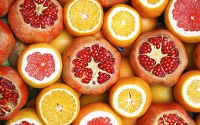 Mikronährstoffe sind essenziell für Gesundheit und Wohlbefinden