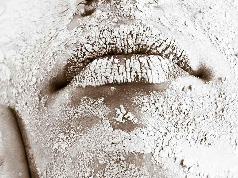Trockene und Juckende Haut. Was sind die Ursachen und was gibts dagegen?