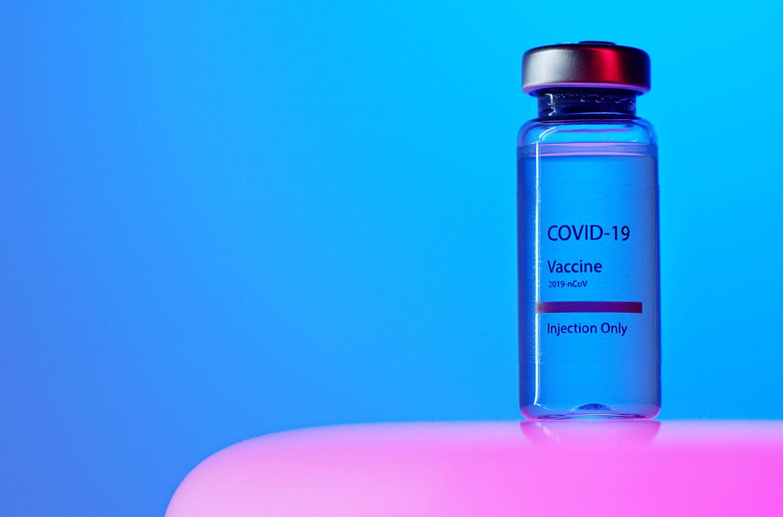COVID-19-Impfung Apotheke Brig und Glis