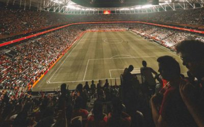 Tippspiel zur Fussball-Europameisterschaft: Folgen, teilnehmen und tolle Preise gewinnen!