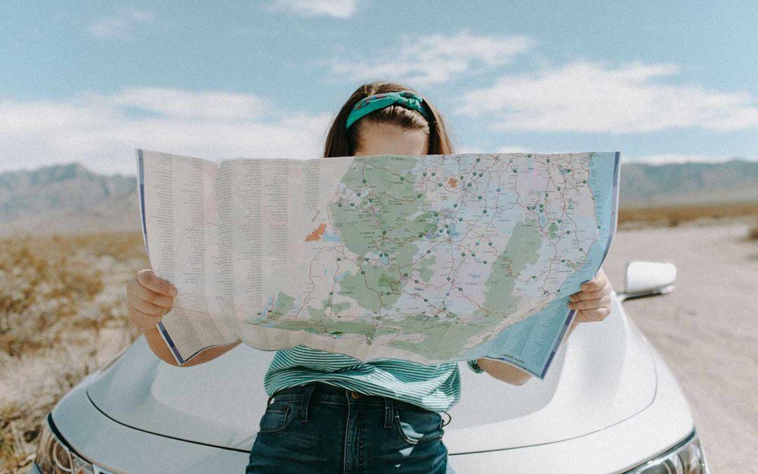 Reisebeschwerden – Was sind die gängigsten